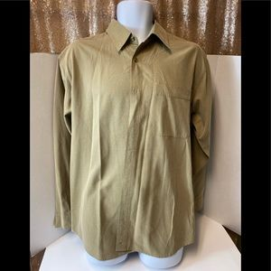 Columbia button down medium